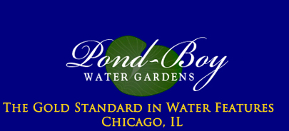 Pond Boy Water Gardens